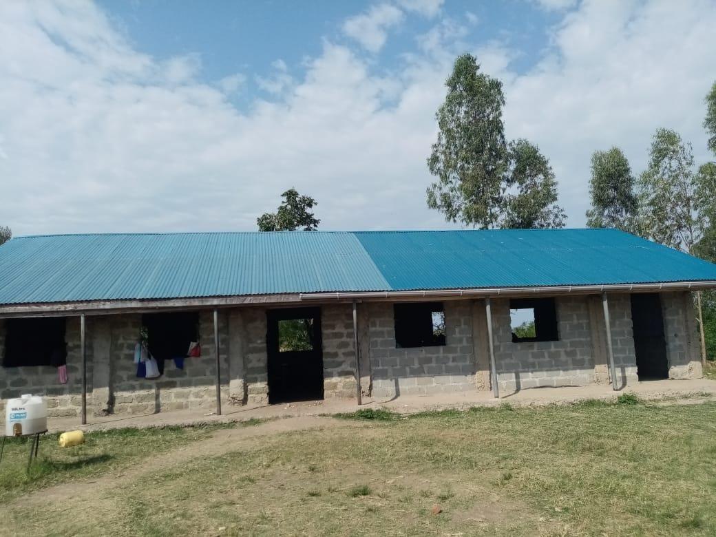 KAYUNDI PRIMARY SCHOOL